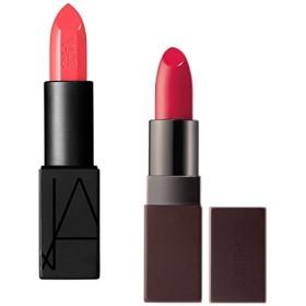 NARS(ナーズ)Full Size Spring Color Lip 2set - Laura Mercier (Ex Lover) & NARS (Nina) [海外直送品] [並行輸入品]