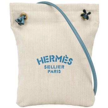 Hermès Pre-Owned アリーヌ PM ショルダーバッグ - ニュートラル