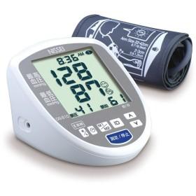 NISSEI 上腕式 デジタル 血圧計 DS-S10