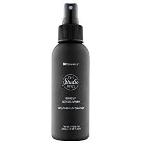 bhcosmetics ビーエイチコスメ メイクセットスプレー Studio Pro Makeup Setting Spray