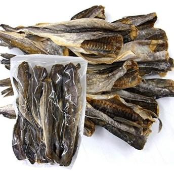 こまい 函館えさん昆布の会 氷下魚 コマイ 250g 北海道産 干し こまい 10~13尾 (中の小サイズ) かんかい氷下魚