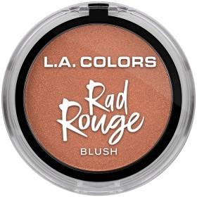 L.A. COLORS Rad Rouge Blush - Preppy (並行輸入品)