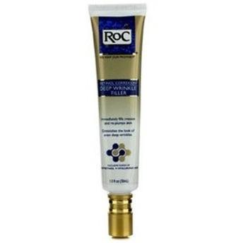 ROC ロック ナイトケア レチノール コレクシオン ディープ リンクル フィラー -- 30ml/1oz [並行輸入品]