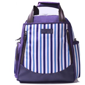 MIMIPO 大容量マザーズバッグ/リュック人気 ママリュックノーストレス ファッション 多機能ママバッグ二重防水ポケット ダニ除き 抗菌 かび防止 軽量