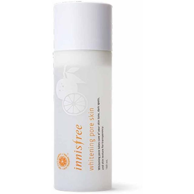 イニスフリーホワイトニングポアスキン(トナー)150ml Innisfree Whitening Pore Skin(Toner) 150ml [海外直送品][並行輸入品]