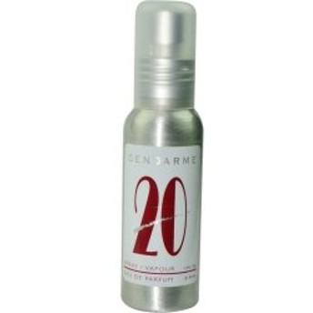 Gendarme 20 (ゲンダーム 20) 1.7 oz (50ml) Travel Spray for Men