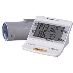 パナソニック 上腕血圧計 【健康管理 けつあつそくてい 血圧測定 自己管理 ヘルスチェック 健康 医療用品 日用品 生活品 6700】