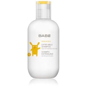 Babe Pediatric Extra Mild Shampoo 200ml [並行輸入品]