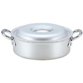 北陸アルミニウム マイスター外輪鍋 21㎝ アルミニウム合金 日本 ASTC121
