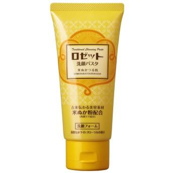 ロゼット 洗顔パスタ 米ぬかつる肌 120g