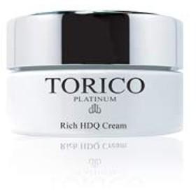 TORICO トリコプラチナム HDQクリーム30g(高濃度ハイドロキノンクリーム)