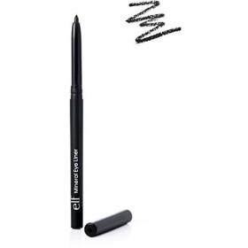 E.L.F. Cosmetics, Mineral Eye Liner, Black, 0.07 oz (0.21 g)