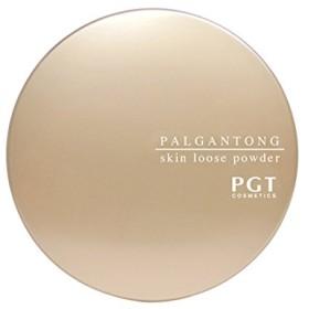 パルガントン スキンルースパウダー パールピンク 15g