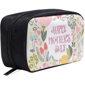 GGSXD メイクポーチ 母の日 ボックス コスメ収納 化粧品収納ケース 大容量 収納 化粧品入れ 化粧バッグ 旅行用 メイクブラシバッグ 化粧箱 持ち運び便利 プロ用