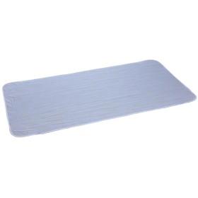 クールでドライな清涼敷きパッド WAYOベルト仕様 シングル