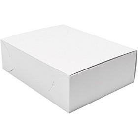 KSカートン折 No.9 / 1枚 TOMIZ(富澤商店) お菓子箱 サービス箱