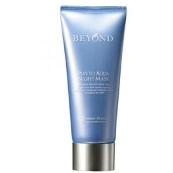 BEYOND Phyto Aqua Night Mask [Korean Import]