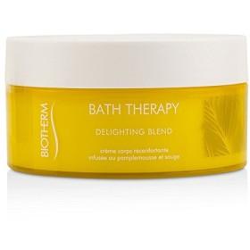 ビオテルム Bath Therapy Delighting Blend Body Hydrating Cream 200ml/6.76oz並行輸入品