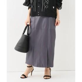 【ジャーナルスタンダード/JOURNAL STANDARD】 【JANE SMITH/ジェーンスミス】レザースカート