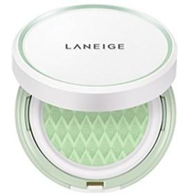 ラネージュ[LANEIGE]AMOREPACIFIC[新商品]スキンベなベースクッションSPF 22PA++(#60 Light Green) 15g2 / LANEIGE Skin Veil Base Cushion SPF22 PA++ (#60 Light Green) 15g2 [海外直送品] [並行輸入品]