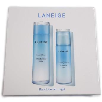 Laneige Basic Duo Set_Light / ベーシックデュオセットライト