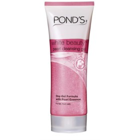 Pond's White Beauty Pearl Cleansing Gel Face Wash, 50g by Pond's (Ship from India)