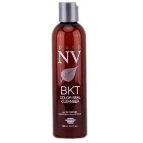 Pure NV BKT カラーシールクレンザー - 8.5オンス