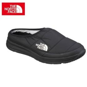ノースフェイス スノーブーツ 冬靴 メンズ レディース ヌプシトラクション ライトミュール NF51887 KK THE NORTH FACE