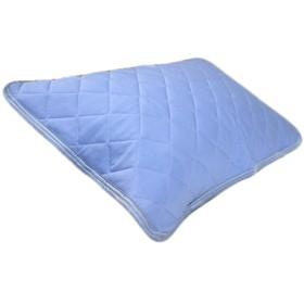 防水タイプ新登場 Q-MAX値0.5 接触冷感 枕パッド まくらかばー 冷感 枕カバー 35 50 ひんやり 敷きパッド ひんやりマット ひんやり 冷却 クール ひんやりラグ 洗える サラッと快適ひんやり シーツ ベッドパッド まくらかばー 冷却マット クール