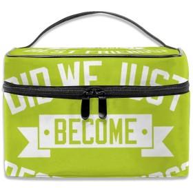 親友 化粧ポーチ メイクポーチ コスメバッグ 収納 雑貨大容量 小物入れ 旅行用