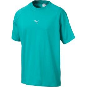 【プーマ公式通販】 プーマ EPOCH SS Tシャツ 半袖 メンズ Blue Turquoise |PUMA.com