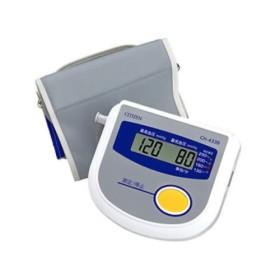 CH-433B シチズン電子血圧計 ×3個セット