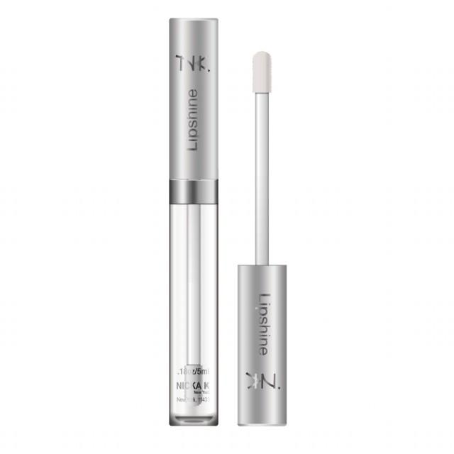 NICKA K Fruity Lip Shine - A50 Mint (並行輸入品)
