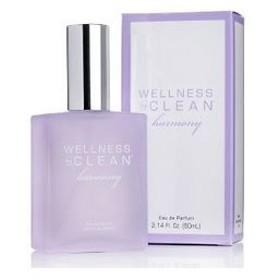 Clean Wellness Harmony (ウエルネスハーモニー) 2.14 oz (60ml) EDP Spray by Clean for Women