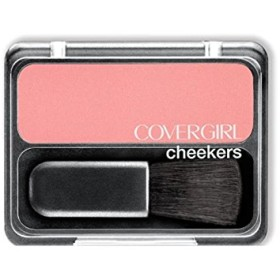 (3 Pack) COVERGIRL Cheekers Blush - Pretty Peach 150 (並行輸入品)