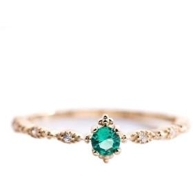PINKING 指輪 アクセサリー かわいい ジュエリー シンプル レディース きらきら 人気 おしゃれ 誕生日