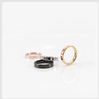 韓国スター・アクセサリー 防弾少年団(BTS)のSUGAst オールウェイズ リング RING 指輪(24種1択) MADC931