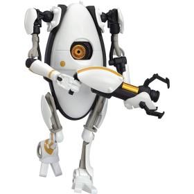 ねんどろいど Portal2 P-Body ノンスケール ABS&PVC製 塗装済み可動フィギュア