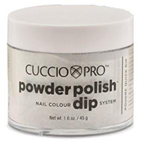 Cuccio Pro - Powder Polish Dip System - Multi Color Glitter - 1.6 oz / 45 g