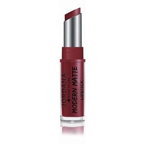 JORDANA Modern Matte Lipstick - Matte Gorgeous (並行輸入品)