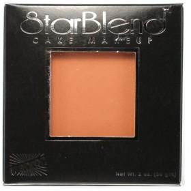 (3 Pack) mehron StarBlend Cake Makeup - Bronze Tan (並行輸入品)