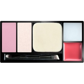 Fillit フィリット_Makeup Palette メイクパレット (GLF01 Friday Night)