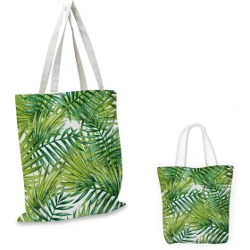 PlantGreen Jungle Untouched Nature Environmental Concerns Flora Fauna Jungle RainforestForest Green 12x15-10