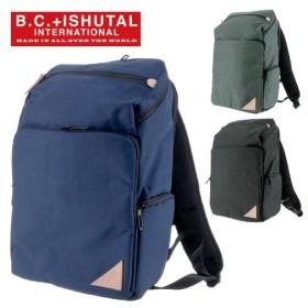 ビーシーイシュタル B.C.+ISHUTAL リュックサック リュック ドールズ デイパック ids-9507 メンズ レディース