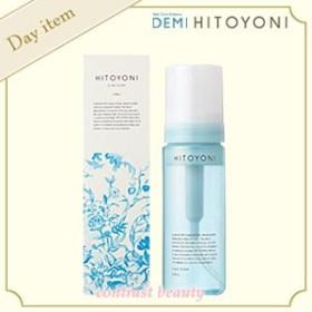 【X3個セット】 デミ ヒトヨニ ピュアフォーム 150ml [Day item] DEMI HITOYONI