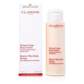 CLARINS(クラランス) リニュープラス ボディセラム 200ml/6.8oz [並行輸入品]