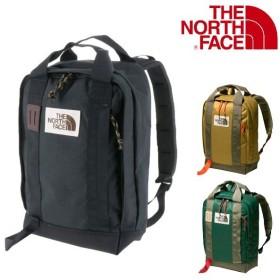 ノースフェイス THE NORTH FACE リュックサック DAY PACKS デイパックス TOTE PACK デイパック トートパック nm71953 メンズ レディース