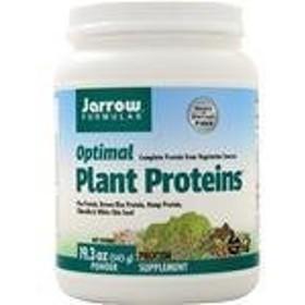 オプティマル 植物プロテイン  0.54kg 4個パック