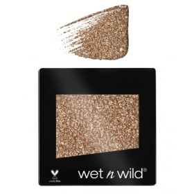 (3 Pack) WET N WILD Color Icon Glitter Single - Toasty (並行輸入品)