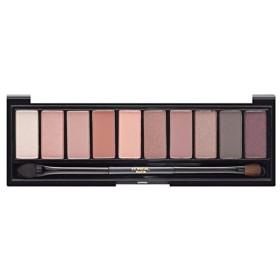 ロレアルパリカラーリッシュ・ラ・パレットのアイシャドウ、ヌードバラ x4 - L'Oreal Paris Color Riche La Palette Eyeshadow, Nude Rose (Pack of 4) [並行輸入品]